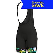 Alé Womens Solid Tropika Bib Shorts