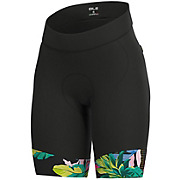 Alé Womens Solid Tropika Shorts