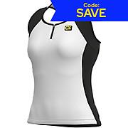 Alé Womens Solid Colour Top