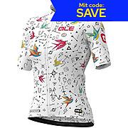 Alé Womens Graphics PRR Versilia Jersey