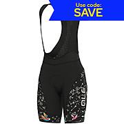 Alé Womens Graphics PRR Versilia Bib Shorts SS20