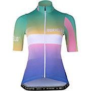 Morvelo Womens Bank Standard Jersey Exclusive SS20
