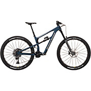 Nukeproof Mega 290 RS Carbon Bike X01 Eagle 2021