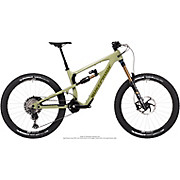 Nukeproof Mega 275 Factory Carbon Bike XT 2021