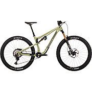 Nukeproof Reactor 290 Factory Carbon Bike XT 2021