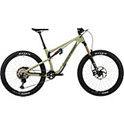 Nukeproof Reactor 275 Factory Carbon Bike XT 2021