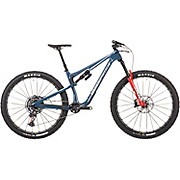 Nukeproof Reactor 290 RS Carbon Bike X01 Eagle 2021