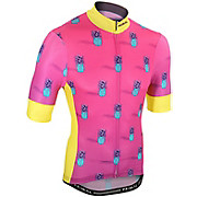 Primal Pink Pineapple Helix 2.0 Jersey SS19