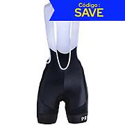 Primal Ebony Evo 2.0 Bib Shorts SS20