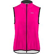 Primal Womens Neon Pink Gilet SS20