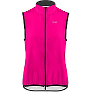 Primal Womens Neon Pink Gilet SS20