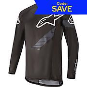 Alpinestars Techstar LS Jersey Black Edition SS20