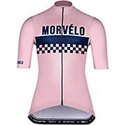 Morvelo Womens Standard Hainault Jersey SS20