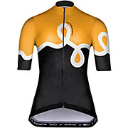 Morvelo Womens Standard Dern Jersey SS20