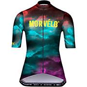 Morvelo Womens Standard Deal Jersey SS20