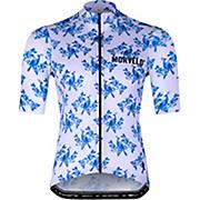 Morvelo Blauw Standard Jersey Exclusive SS20