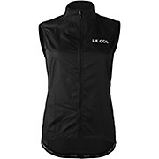 LE COL Womens Sport Soft Shell Gilet SS20