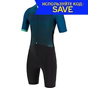 Santini Redux Fortuna Skin Suit SS20