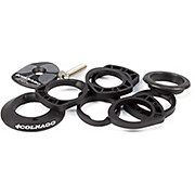 Colnago R41 Headset Spacers & Bearing Cover Kit