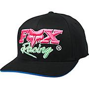Fox Racing Castr Flexfit Hat