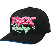 Fox Racing Castr Flexfit Hat SS20