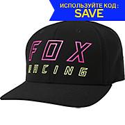 Fox Racing Neon Moth Flexfit Hat