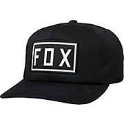 Fox Racing Drive Train Snapback Hat SS20