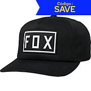 Fox Racing Drive Train Snapback Hat SS20