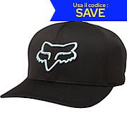 Fox Racing Lithotype Flexfit Hat SS20