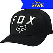 Fox Racing Number 2 Flexfit Hat SS20
