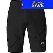 Fox Racing Alpha Cargo Shorts SS20