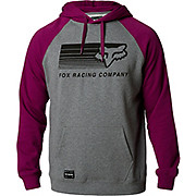 Fox Racing Drifter Pullover Fleece Hoodie