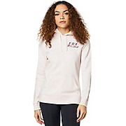 Fox Racing Womens Lapped Fleece Hoodie