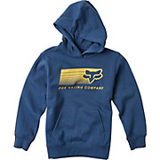 Fox Racing Youth Drifter Pullover Fleece Hoodie SS20