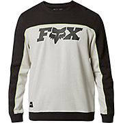 Fox Racing Miller Crew Fleece Jumper