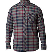 Fox Racing Boedi Flannel Shirt