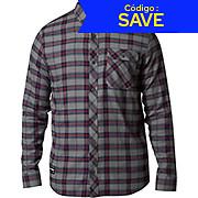 Fox Racing Boedi Flannel Shirt