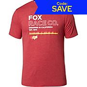 Fox Racing Analog Tech T-Shirt