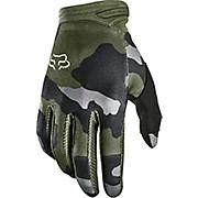 Fox Racing Youth Dirtpaw Przm Camo Gloves SS20