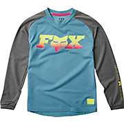 Fox Racing Youth Ranger DriRelease LS Jersey SS20