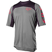 Fox Racing Defend Short Sleeve Fast Jersey SS20