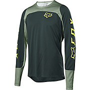 Fox Racing Defend Long Sleeve Fox Jersey