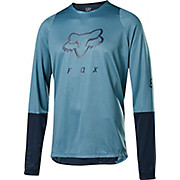 Fox Racing Defend Long Sleeve FoxHead Jersey SS20