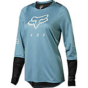 Fox Racing Womens Defend Long Sleeve Jersey