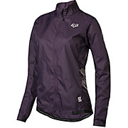 Fox Racing Womens Defend Wind Jacket SS20