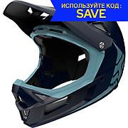 Fox Racing Rampage Comp Full Face MTB Helmet SS20