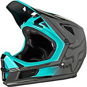 Fox Racing Rampage Comp Full Face Helmet MTB
