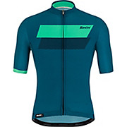 Santini Tono Studio Short Sleeve Jersey SS20