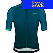 Santini Karma Luce Short Sleeve Jersey SS20