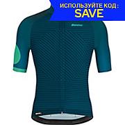 Santini Karma Mille Short Sleeve Jersey SS20